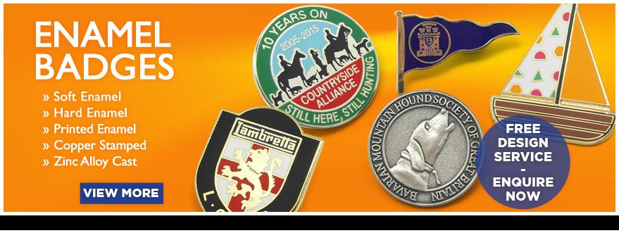 Home | MBC Badge Company